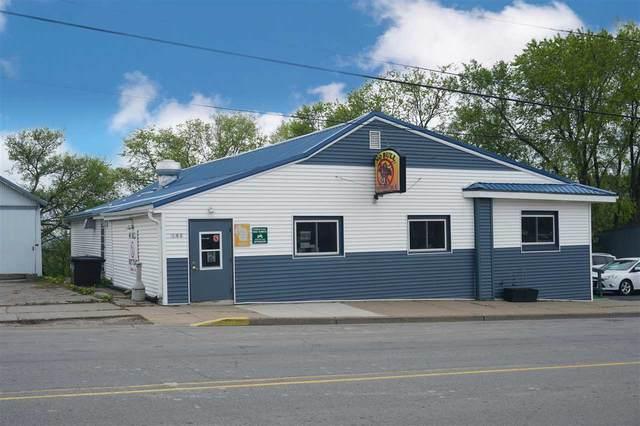 142 Main St, Seneca, WI 54628 (#1908104) :: Nicole Charles & Associates, Inc.