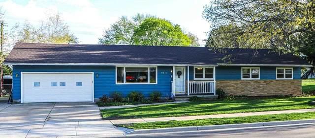 433 Clara St, Sun Prairie, WI 53590 (#1908114) :: Nicole Charles & Associates, Inc.