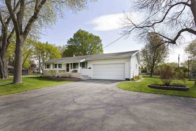 1517 Homberg Ln, Madison, WI 53716 (#1908145) :: Nicole Charles & Associates, Inc.