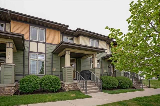 9374 Old Sauk Rd, Madison, WI 53562 (#1908192) :: HomeTeam4u