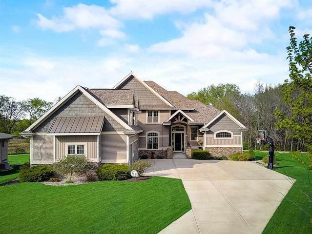 4620 Mistflower Ct, Deforest, WI 53532 (#1908275) :: HomeTeam4u