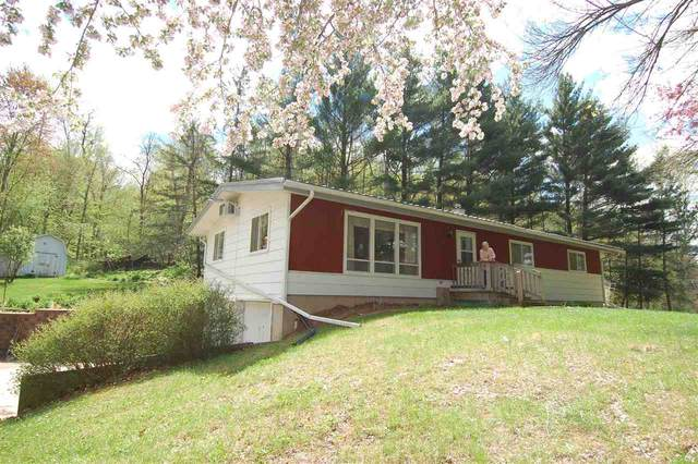 21495 County Road Nn, Willow, WI 53581 (#1908319) :: RE/MAX Shine