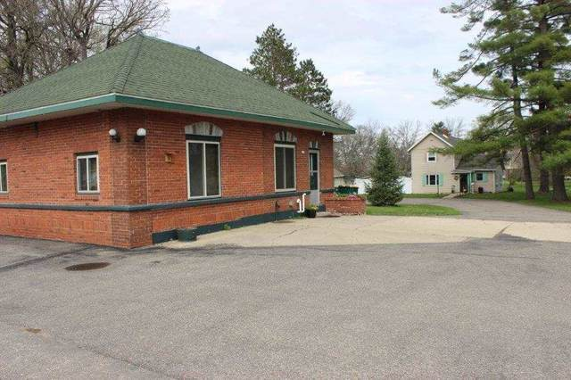 210 & 212 N Church St, Endeavor, WI 53930 (#1908335) :: Nicole Charles & Associates, Inc.
