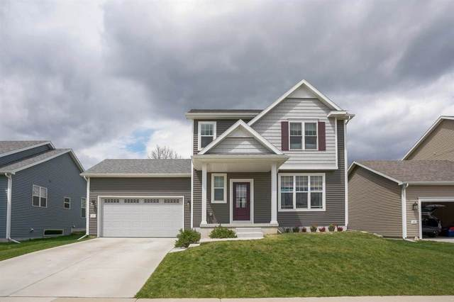 113 Crooked Tree Cir, Deforest, WI 53532 (#1908369) :: Nicole Charles & Associates, Inc.