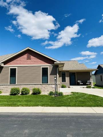 64 Berdella Ct, Cross Plains, WI 53528 (#1908386) :: Nicole Charles & Associates, Inc.