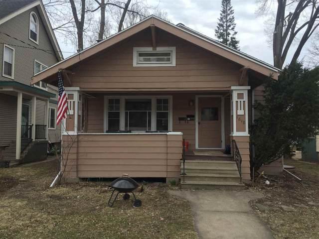 1618 Adams St, Madison, WI 53711 (#1908521) :: HomeTeam4u