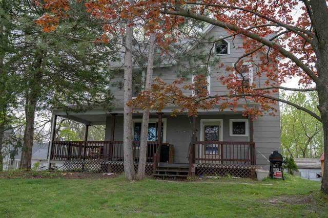 106 Tremont St, Mauston, WI 53948 (#1908539) :: HomeTeam4u