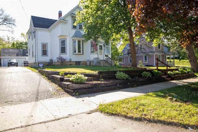 715 S Garfield Ave, Janesville, WI 53545 (#1908563) :: HomeTeam4u