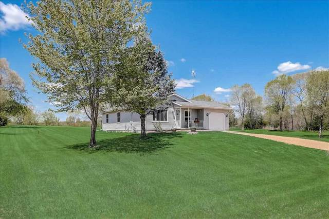 120 Cheney Ave, Endeavor, WI 53930 (#1908600) :: Nicole Charles & Associates, Inc.