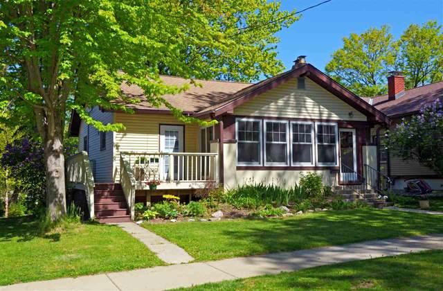 2310 Keyes Ave, Madison, WI 53711 (#1908628) :: Nicole Charles & Associates, Inc.