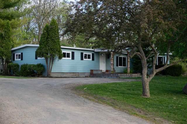 9206 N Newville Rd, Milton, WI 53534 (#1908731) :: HomeTeam4u