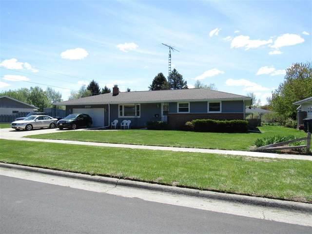 2608 Hawthorne Ave, Janesville, WI 53545 (#1908836) :: Nicole Charles & Associates, Inc.