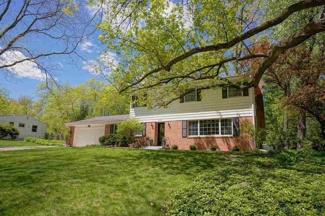 4906 Bayfield Terr, Madison, WI 53705 (#1908870) :: Nicole Charles & Associates, Inc.