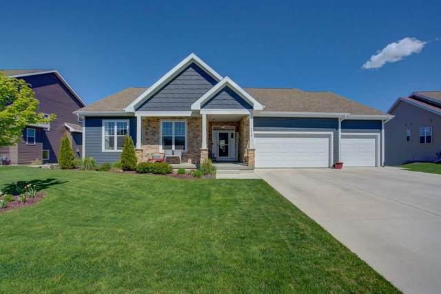 4419 Eagle Ridge Ln, Windsor, WI 53598 (#1908940) :: Nicole Charles & Associates, Inc.