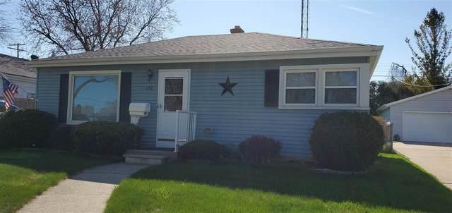 830 Illinois St, Racine, WI 53405 (#1908958) :: Nicole Charles & Associates, Inc.