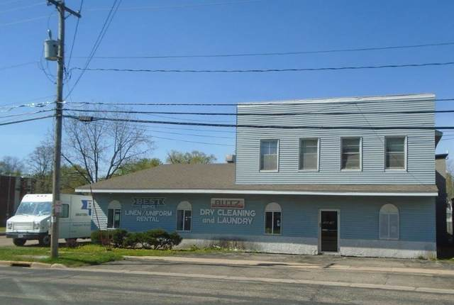 140 Maine St, Mauston, WI 53948 (#1908972) :: HomeTeam4u