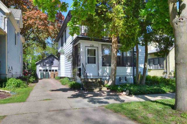 150 Corry St, Madison, WI 53704 (#1908974) :: Nicole Charles & Associates, Inc.