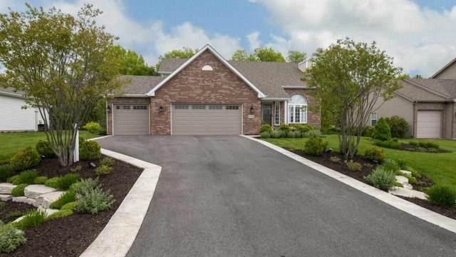 11105 Chicory Ridge Way, Roscoe, IL 61073 (#1908996) :: Nicole Charles & Associates, Inc.