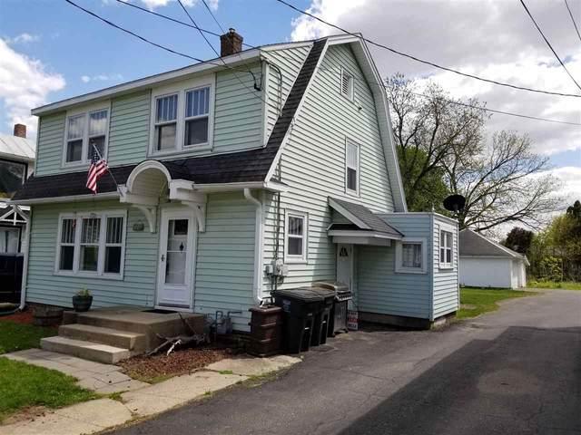 433 Vernal Ave, Milton, WI 53563 (#1909039) :: HomeTeam4u