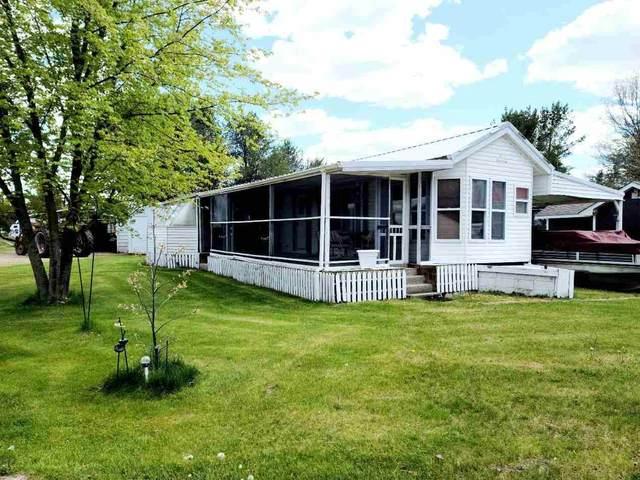 N1323 County Road N, Lyndon, WI 53944 (#1909050) :: HomeTeam4u