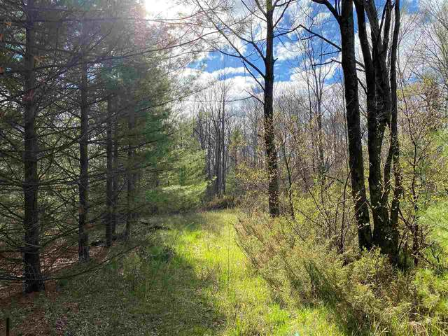 Lots 5-6 County Road F, Gibraltar, WI 54212 (#1909089) :: Nicole Charles & Associates, Inc.
