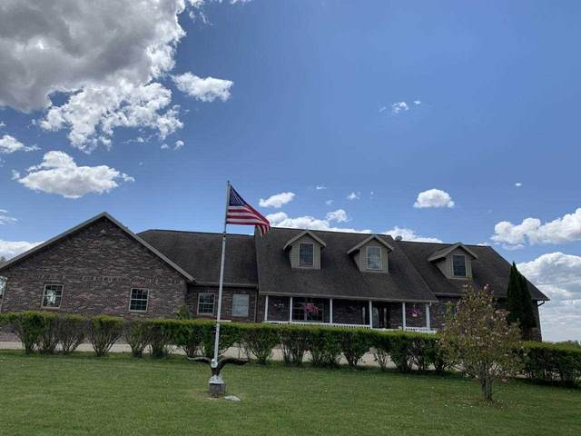 2097 Airport Rd, Smelser, WI 53818 (#1909116) :: Nicole Charles & Associates, Inc.