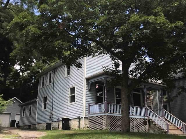 215 Oakland Ave, Janesville, WI 53545 (#1909126) :: Nicole Charles & Associates, Inc.