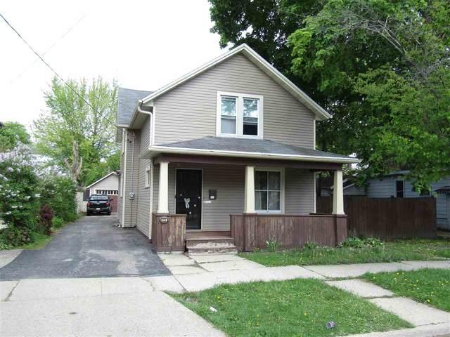 212 N Terrace St, Janesville, WI 53548 (#1909151) :: Nicole Charles & Associates, Inc.