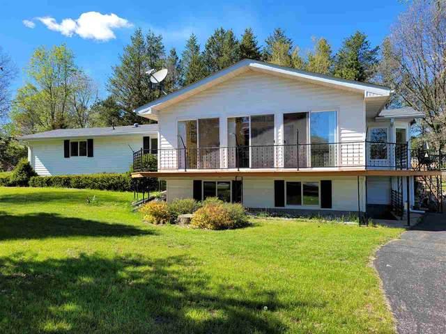 W1060 County Road J, Lyndon, WI 53965 (#1909161) :: Nicole Charles & Associates, Inc.