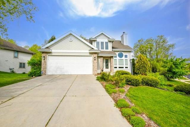 5624 Longford Terr, Fitchburg, WI 53711 (#1909188) :: Nicole Charles & Associates, Inc.