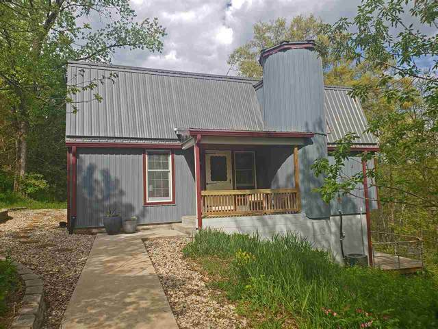 17022 Hidden Valley Ln, Argyle, WI 53504 (#1909212) :: Nicole Charles & Associates, Inc.