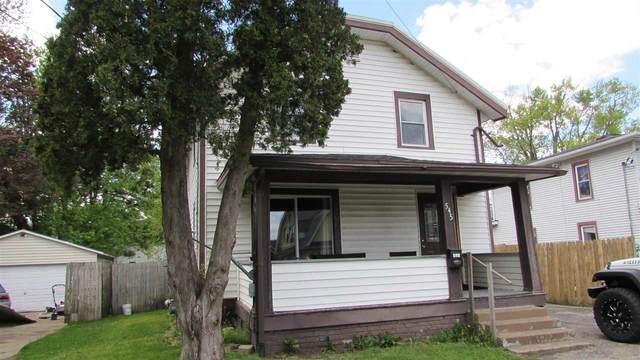 545 N Chatham St, Janesville, WI 53548 (#1909223) :: Nicole Charles & Associates, Inc.