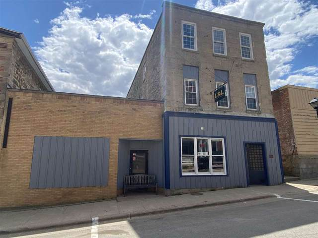 52 High St, Mineral Point, WI 53565 (#1909229) :: Nicole Charles & Associates, Inc.