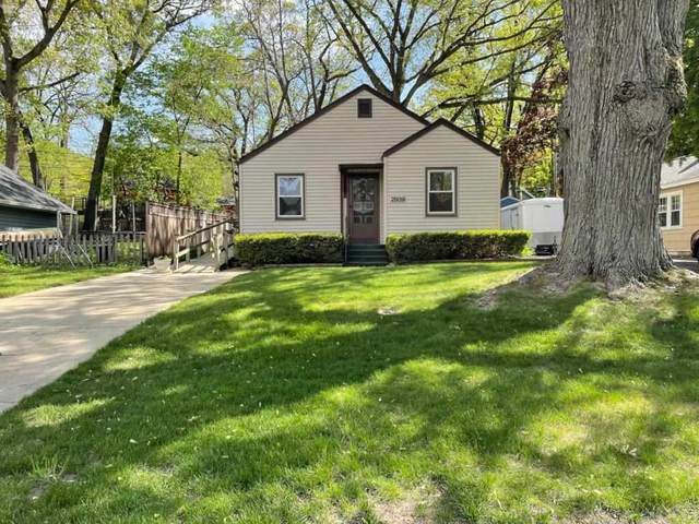 2939 Mckinley St, Madison, WI 53705 (#1909253) :: Nicole Charles & Associates, Inc.