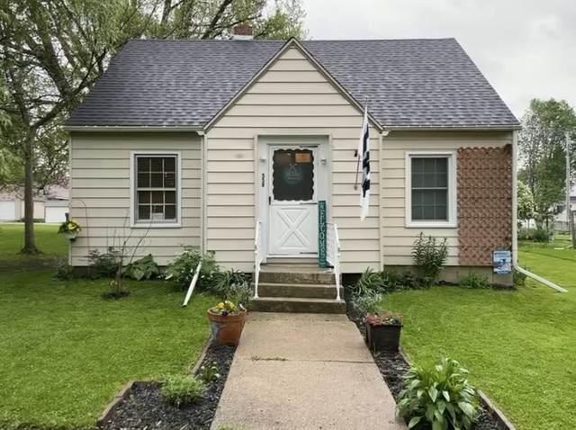 558 Pine Ave, Hillsboro, WI 54634 (#1909263) :: HomeTeam4u
