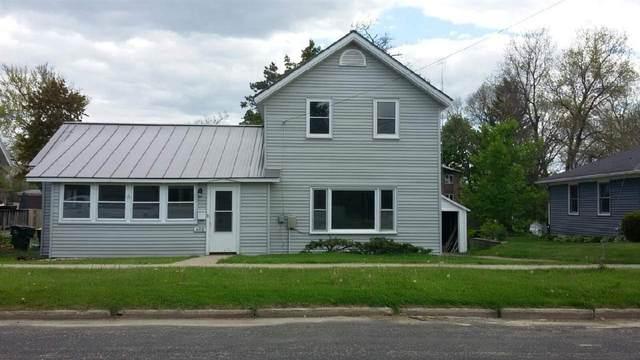 406 6th St, Reedsburg, WI 53959 (#1909279) :: Nicole Charles & Associates, Inc.