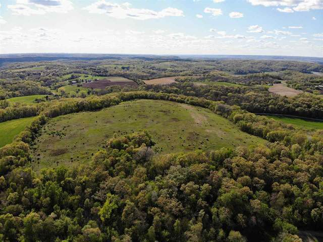 0000 Knight Hollow Rd, Arena, WI 53503 (#1909330) :: Nicole Charles & Associates, Inc.