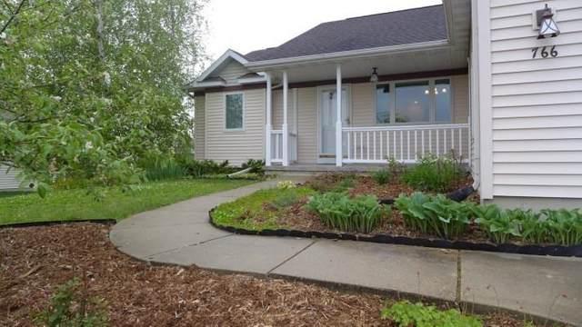 766 Fairfax Ave, Oregon, WI 53575 (#1909381) :: Nicole Charles & Associates, Inc.