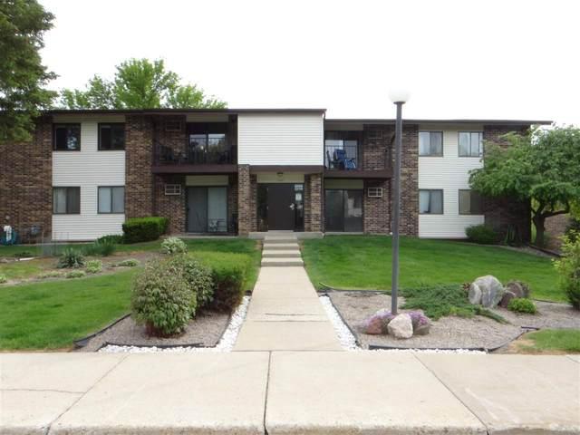 1003 N Sunnyvale Ln, Madison, WI 53713 (#1909428) :: Nicole Charles & Associates, Inc.
