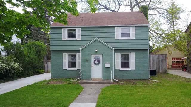 71 S Blackhawk St, Janesville, WI 53545 (#1909449) :: Nicole Charles & Associates, Inc.