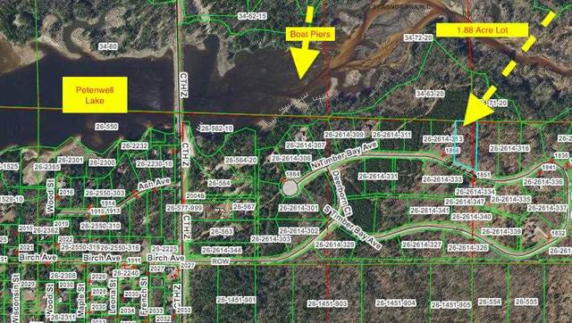 L15 Timber Bay Ave, Quincy, WI 53944 (#1909469) :: RE/MAX Shine