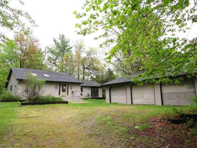 N6210 County Road K, Springwater, WI 54984 (#1909579) :: HomeTeam4u