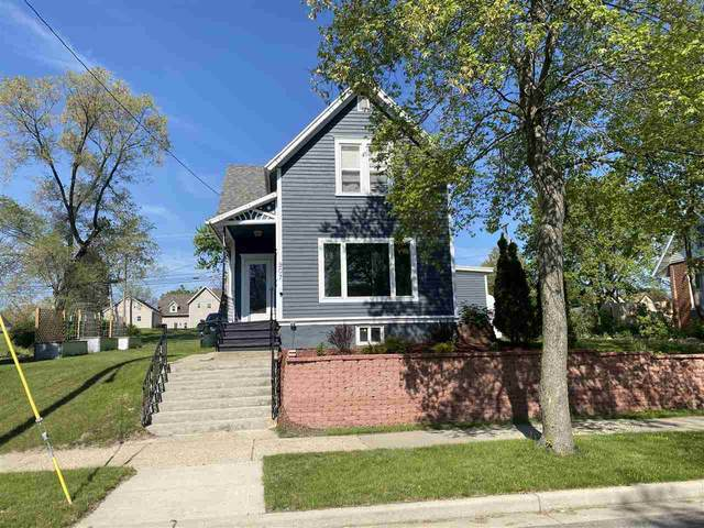507 Myrtle St, Reedsburg, WI 53959 (#1909580) :: HomeTeam4u