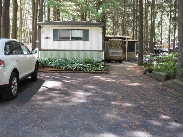 Lot 14P Shady Pine Path, Lake Mills, WI 53551 (#1909585) :: HomeTeam4u