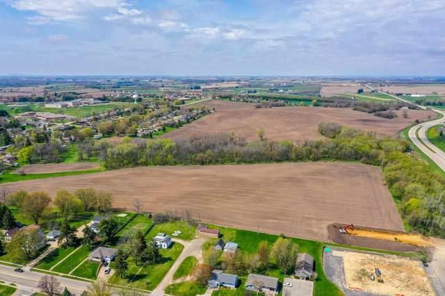152 Acres Hwy 18, Dodgeville, WI 53533 (#1909635) :: HomeTeam4u