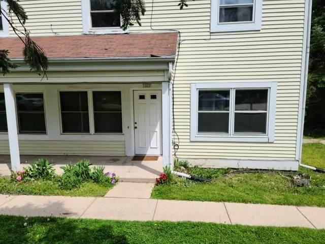 1022 Ridgewood Way, Madison, WI 53713 (#1909645) :: Nicole Charles & Associates, Inc.