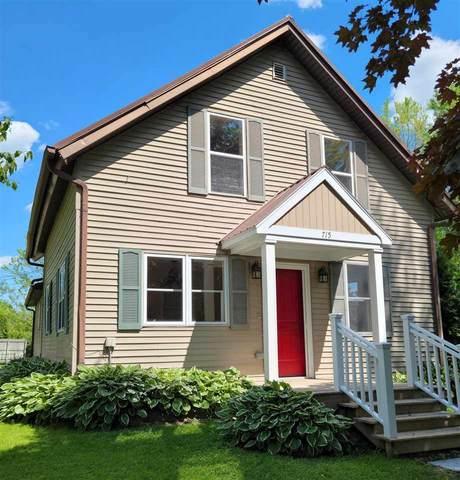 715 S Garfield Ave, Viroqua, WI 54665 (#1909838) :: RE/MAX Shine
