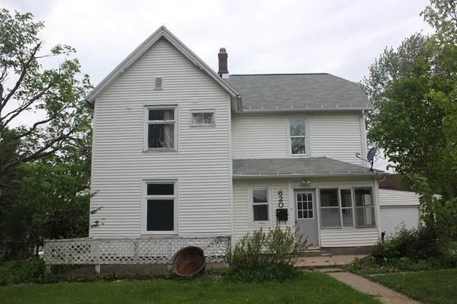620 Lancaster St, Platteville, WI 53818 (#1909865) :: HomeTeam4u