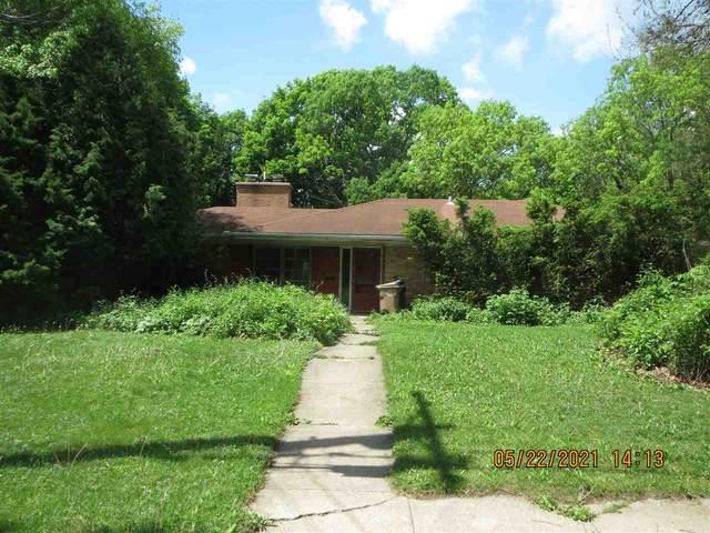4134 Mandrake Rd, Madison, WI 53716 (#1909937) :: Nicole Charles & Associates, Inc.