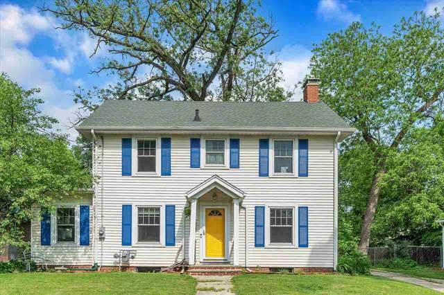1221 Eaton Ave, Beloit, WI 53511 (#1909949) :: Nicole Charles & Associates, Inc.